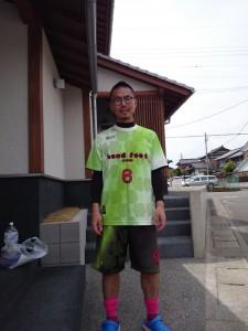 福知山サッカー