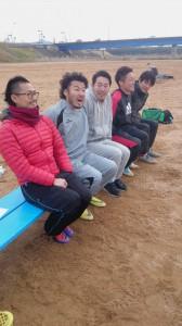 福知山サッカー選手権