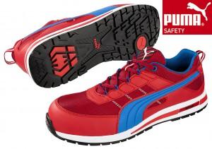 PUMA安全靴