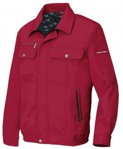 下町ロケットの赤いジャケット