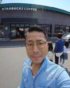 スターバックス福知山店